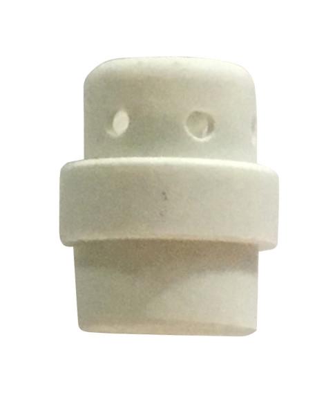 Difuzor GAZ alb pentru pistolet de sudura MIG-MAG  24 [0]