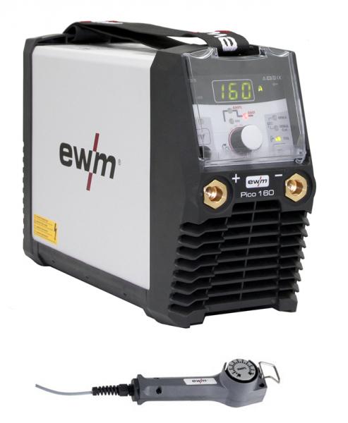 Ewm PICO 160 CEL PULS 0