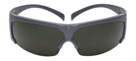 Ochelari de protectie 3M™ Securfit cu lentile DIN5 pentru sudura si debitare, antizgariere si antiaburire 1