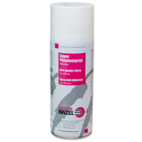 Spray antistropi Binzel 0