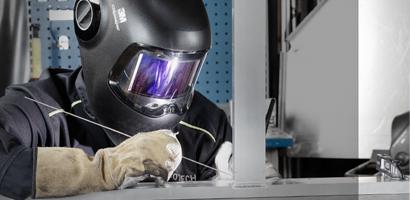 Masca de sudura 3M™ Speedglas™ G5-02 3