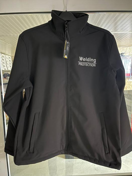 Jacheta personalizata Welding Protection [0]
