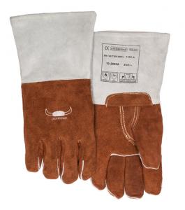STEERSOtuff®, Mănuşă de sudură căptuşită cu lână şi COMFOflex® pentru sudura la căldură ridicată1