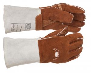 STEERSOtuff®, Mănuşă de sudură căptuşită cu lână şi COMFOflex® pentru sudura la căldură ridicată [0]