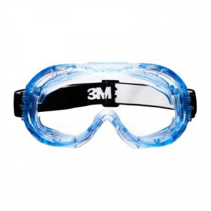 Ochelari de protectie tip goggle 3M™ Fahrenheit™ [1]