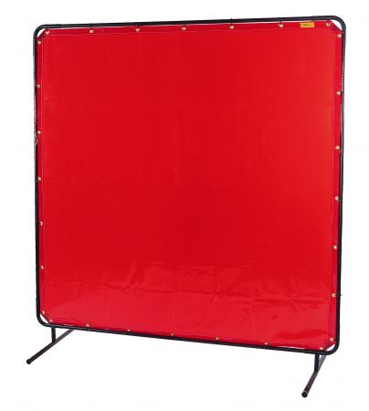 Ramă modulară COMBOframe™ 1,8 x 1,8 m sau 1,8 x 2,4 m inclusivc element de prindere [3]