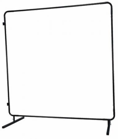 Ramă modulară COMBOframe™ 1,8 x 1,8 m sau 1,8 x 2,4 m inclusivc element de prindere [1]