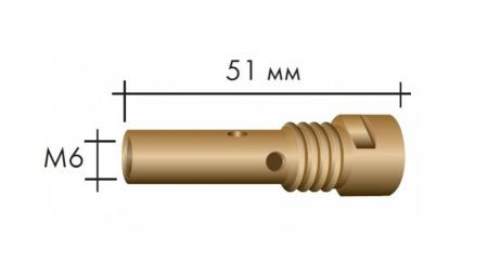 Portduza curent M6 ABIMIG GRIP 255 [1]