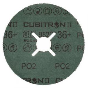 Fibrodisc 982C Cubitron II 125x221