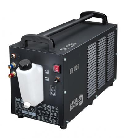 Instalații de răcire CR 1000 / CR 1250 [1]