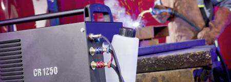 Instalații de răcire CR 1000 / CR 1250 [2]