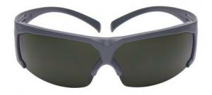Ochelari de protectie 3M™ Securfit cu lentile DIN5 pentru sudura si debitare, antizgariere si antiaburire1