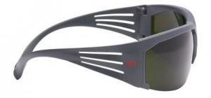 Ochelari de protectie 3M™ Securfit cu lentile DIN5 pentru sudura si debitare, antizgariere si antiaburire [2]