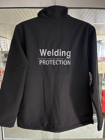 Jacheta personalizata Welding Protection [1]