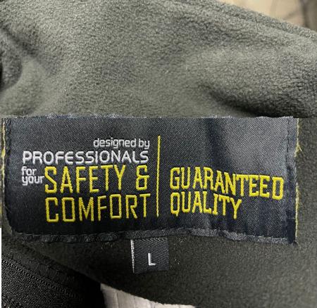 Jacheta personalizata Welding Protection [2]