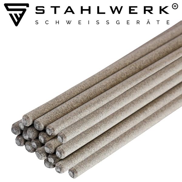 ARC 250 ST IGBT professzionális Stahlwerk hegesztő inverter [6]