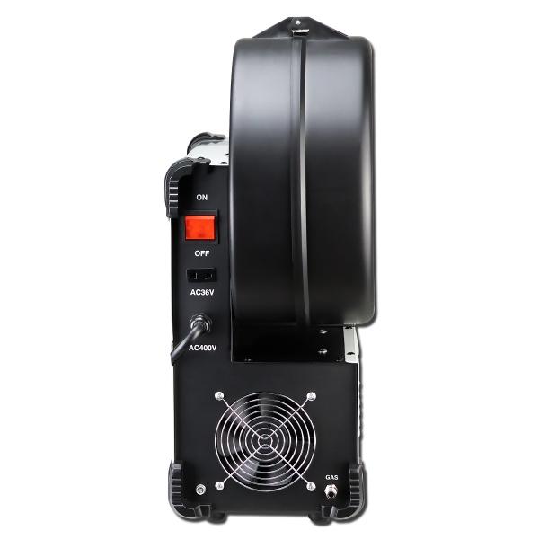 MIG 270 ST professzionális hegesztő inverter 3