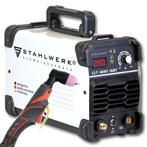 CUT 40 ST plazmavágó inverter0