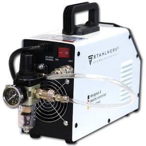 CT 550 ST IGBT - DC multifunkciós Stahlwerk hegesztő inverter2