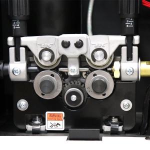 MIG 270 ST professzionális hegesztő inverter6