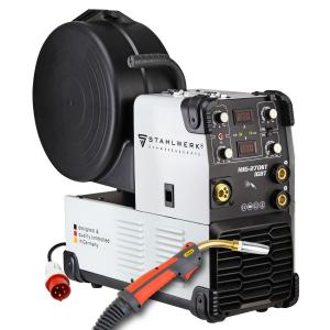 MIG 270 ST professzionális hegesztő inverter0