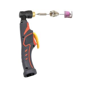 Plazmavágó kopóanyag készlet a CUT 60 as pisztolyhoz 30 drb1