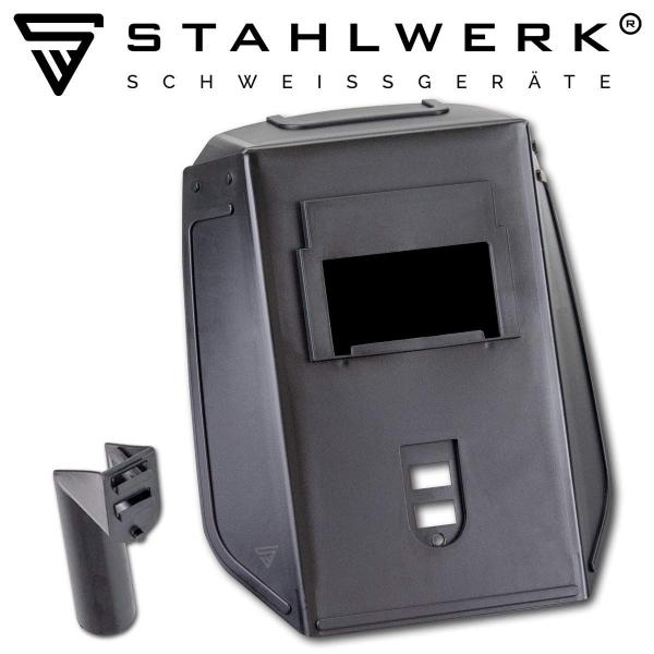Aparat de sudura tip invertor ARC 200 XD Stahlwerk 4