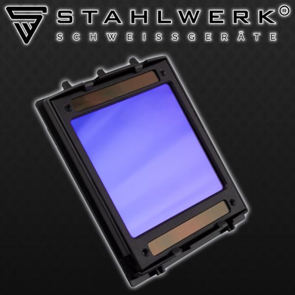 Masca Sudura Cu Cristale Lichide Profesionala STAHLWERK ST-950XW