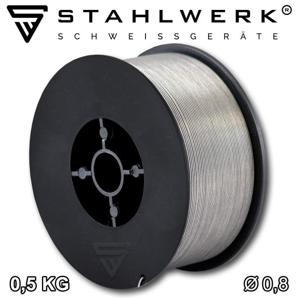 Aparat de sudura multifunctional MIG/MAG/MMA Stahlwerk MIG 135 M 9