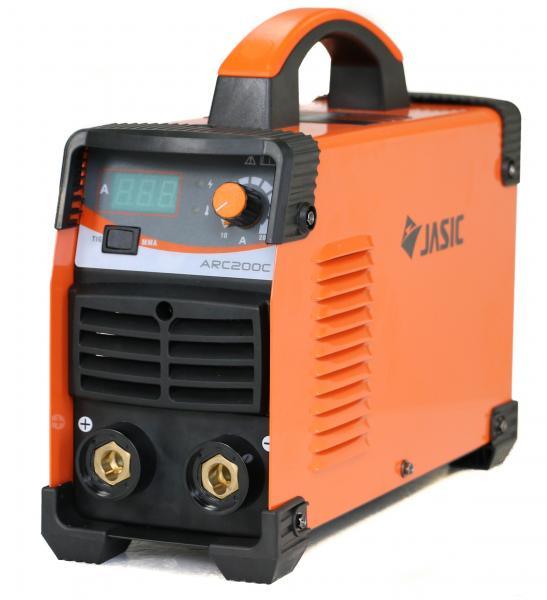 ARC 200 CEL (Z247) - Aparat de sudura invertor Jasic 0