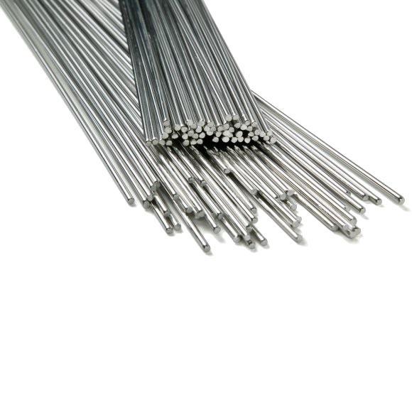 Baghete aluminiu ALSI5 diametru 2.4 mm - 1kg 0