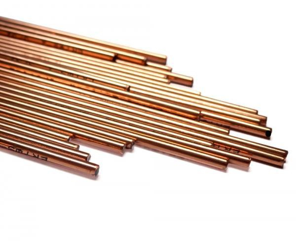 Baghete otel SG2 diametru 2.4mm - 1kg 0