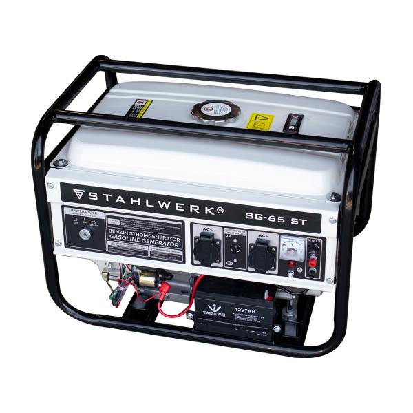 Generator de curent STAHLWERK SG-65 ST 0