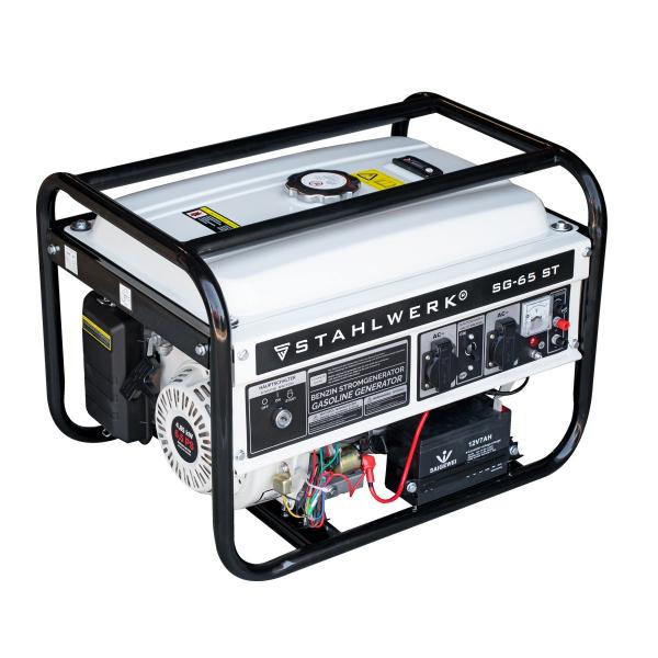 Generator de curent STAHLWERK SG-65 ST 1