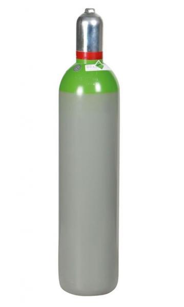 Butelie cu dioxid de carbon (CO2) 50L 0