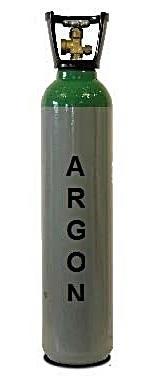 Butelie PLINA cu argon 20L 0