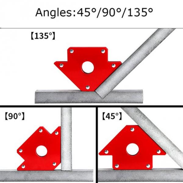 Dispozitiv magnetic de sudura MAG 33 3