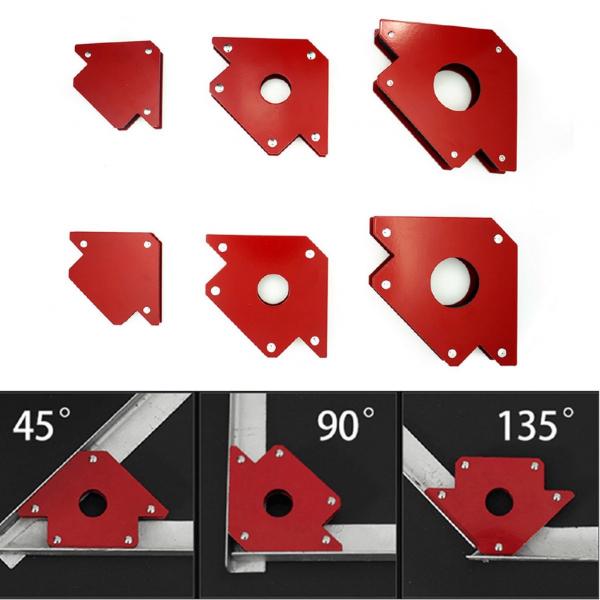 Dispozitiv magnetic de sudura MAG 33 2