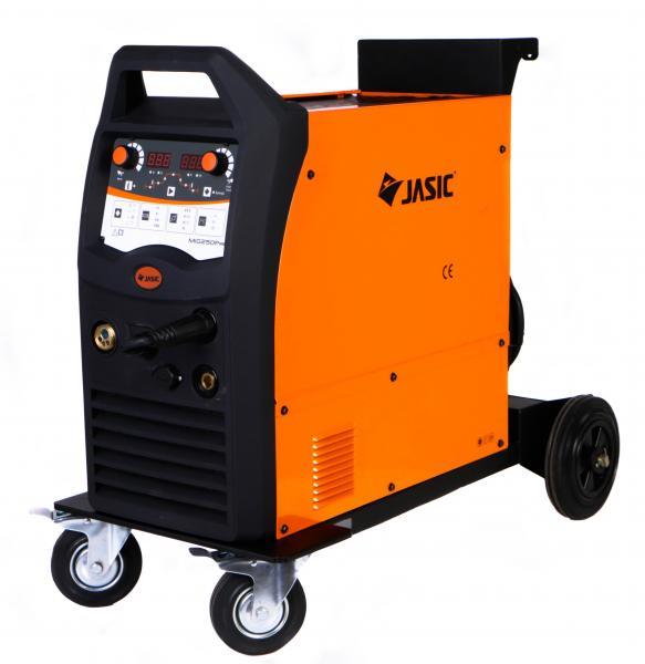 JASIC MIG 250P (N24901) - Aparate de sudura MIG-MAG tip invertor [0]