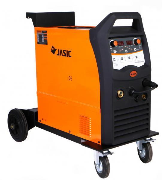 JASIC MIG 250P (N24901) - Aparate de sudura MIG-MAG tip invertor [1]
