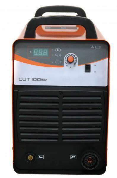 JASIC CUT 100 (L201) - Aparat de taiere cu plasma 100A 1