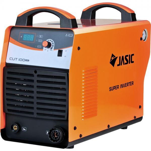 JASIC CUT 100 (L201) - Aparat de taiere cu plasma 100A 0