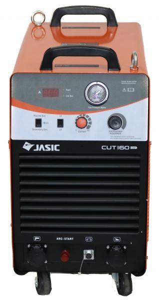 JASIC CUT 160 (L307) - Aparat de taiere cu plasma 160A 4