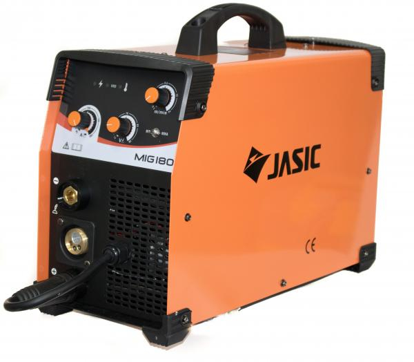 JASIC MIG 180 (N240) - Aparat de sudura MIG-MAG tip invertor 3
