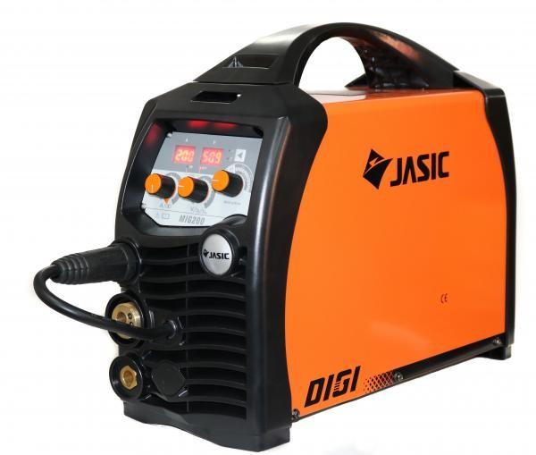 Jasic MIG 200 Synergic (N229) - Aparat de sudura MIG-MAG tip invertor 7