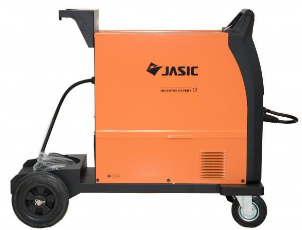 JASIC MIG 250 (N292) - Aparate de sudura MIG-MAG tip invertor 2