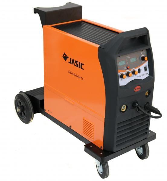 JASIC MIG 350 (N293) - Aparat de sudura multiproces MIG-MAG / TIG / MMA 1