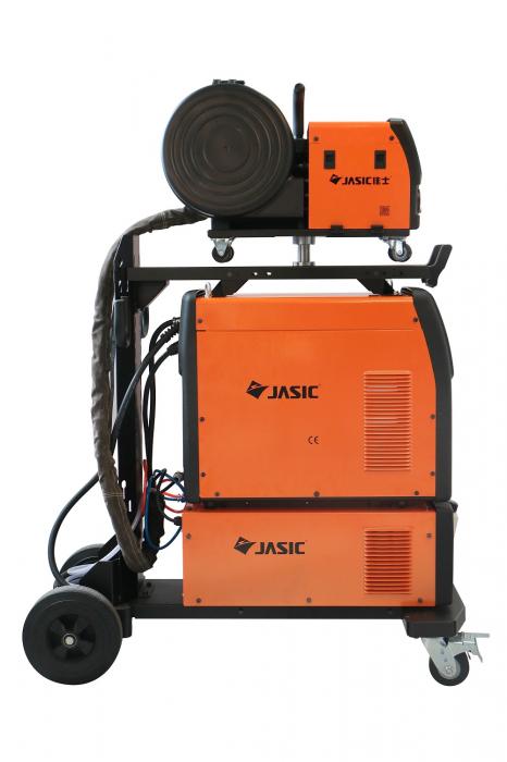 JASIC MIG 500P (N36801) - Aparat de sudura MIG-MAG tip invertor [3]