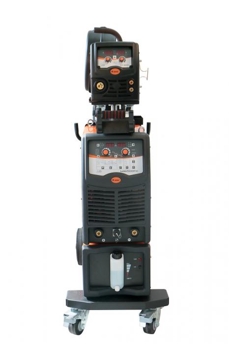JASIC MIG 500P (N36801) - Aparat de sudura MIG-MAG tip invertor [1]