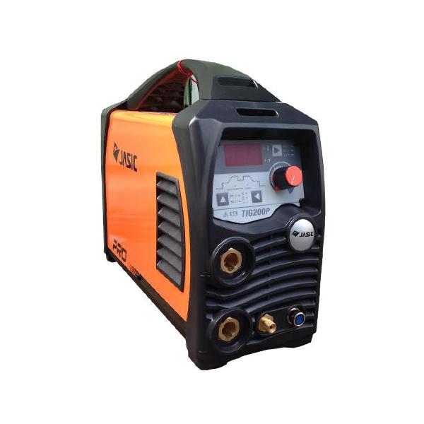 JASIC PRO TIG 200 Pulse (W212) - Aparate de sudura TIG/WIG 2